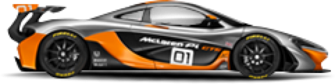 P1™ GTR