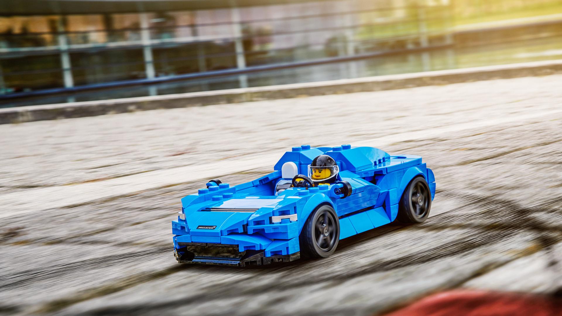 Notícias - Lego Elva